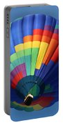 Balloon Square 2 Portable Battery Charger