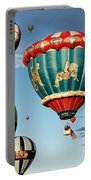 Balloons Away Portable Battery Charger