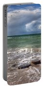 Baltic Beach Portable Battery Charger