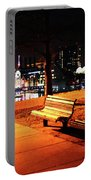 Baltimore City Portable Battery Charger