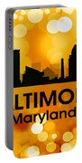 Baltimore Md 3 Portable Battery Charger