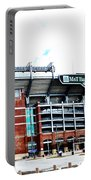 Baltimore Ravens - M And T Bank Stadium Portable Battery Charger