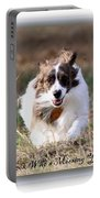Bama - Pets - Dogs Portable Battery Charger