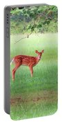 Bambi Days Portable Battery Charger