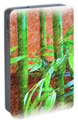 Bamboo #1 Portable Battery Charger