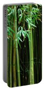 Bamboo Forest Maui Portable Battery Charger