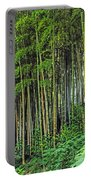 Bamboo Hill Portable Battery Charger
