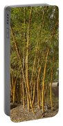 Bambooo  Portable Battery Charger