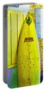 Banana Board Portable Battery Charger