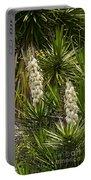 Banana Yucca   #0533 Portable Battery Charger