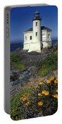 Bandon Lighthouse Portable Battery Charger