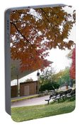 Bandshell Memorial Park Portable Battery Charger