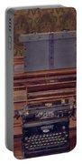Bank - Secretary Portable Battery Charger