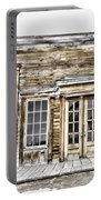 Bannack Assay Office Portable Battery Charger