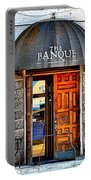 Banque Portable Battery Charger