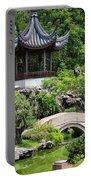 Bansi Garden Portable Battery Charger