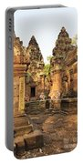 Banteay Srei, Cambodia Portable Battery Charger