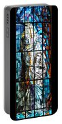 Baptism Of Jesus  Portable Battery Charger