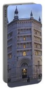 Baptistery Of Parma Portable Battery Charger