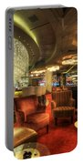 Bar Lounge Portable Battery Charger