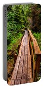 Baranof Boardwalk Portable Battery Charger