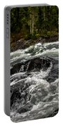 Baranof River Portable Battery Charger