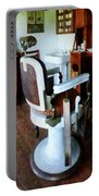 Barber - Barber Chair And Cash Register Portable Battery Charger