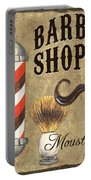 Barber Shoppe 1 Portable Battery Charger