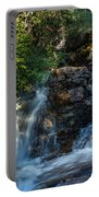 Baring Falls Portable Battery Charger