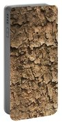 Bark Of A Tree Portable Battery Charger