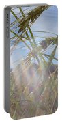Barley Field Portable Battery Charger