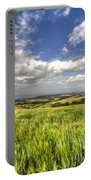 Barley View  Portable Battery Charger