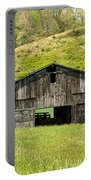 Barn - Tire Center Portable Battery Charger