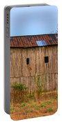 Barn 25 Portable Battery Charger