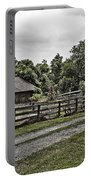 Barn And Corral Portable Battery Charger