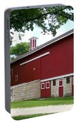 Barn At Greene Valley Portable Battery Charger