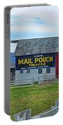 Barn - Mail Pouch Tobacco Portable Battery Charger