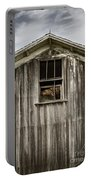 Barn Window Portable Battery Charger