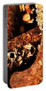 Barnacles And Rust  Portable Battery Charger
