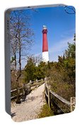 Barnegat Lighthouse II Portable Battery Charger
