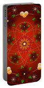 Baroque Christmas 2012 Portable Battery Charger