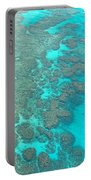 Barrier Reef Portable Battery Charger