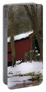 Bartram Bridge - Newtown Square Portable Battery Charger