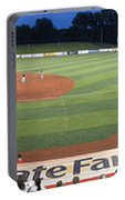 Baseball America's Past Time Portable Battery Charger