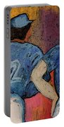 Baseball Team By Jrr  Portable Battery Charger by First Star Art