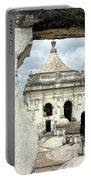 Basilica Catedral De La Asuncion 1747 Leon Nicaragua 003 Portable Battery Charger