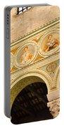 Basilica Di Sant' Apollinare Nuovo - Ravenna Italy Portable Battery Charger
