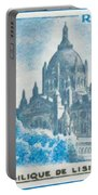 Basilica Lisieux Portable Battery Charger