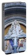 Basilica Of Our Lady Of Lourdes Portable Battery Charger