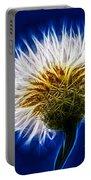 Basket Flower Inner Beauty Portable Battery Charger